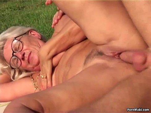 Sex Grandmother