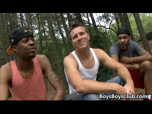 BETTIE: Long interracial movie tube