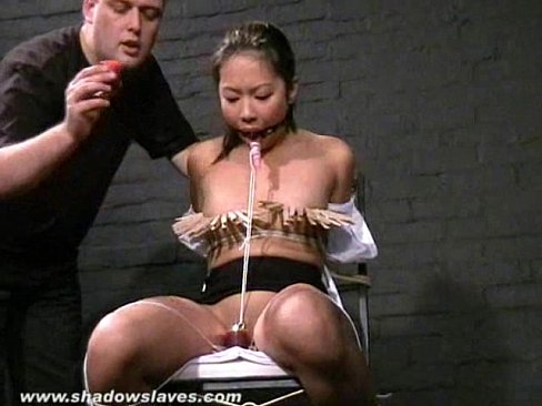 china bdsm slave girl