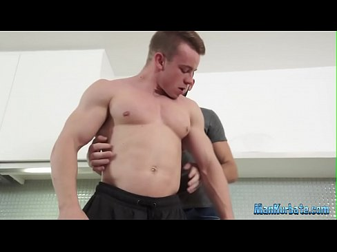 Dude with a big cock enjoy hardcore anal sex