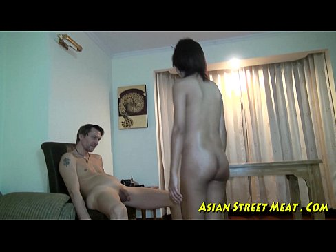 image Asian girlette does anal for love money and health