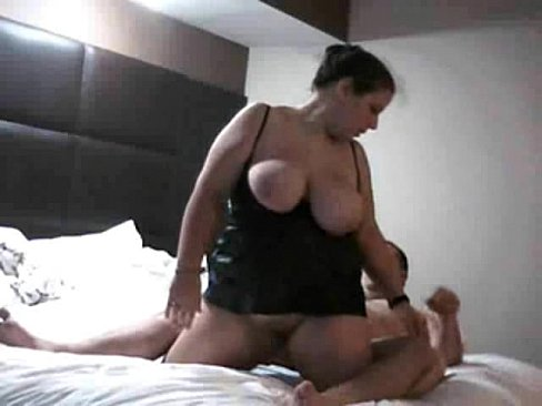 Hot and wet vagina