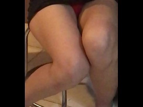 Co worker upskirt pic 140