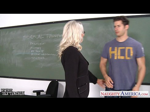 Join told Mrs porn teacher wesley