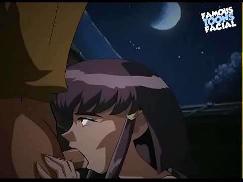 porn muyo Ryoko tenchi