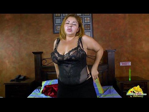 Latinchili busty and chubby mature compilation