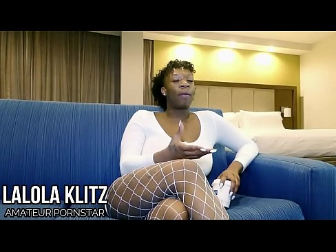 LALOLA KLITZ BBC LOVER