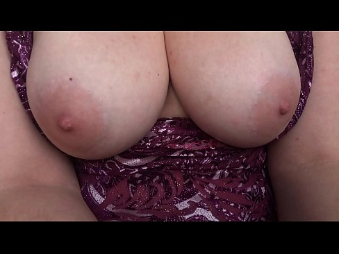 Extreme Tits close up. ASMR Suck My Breasts.