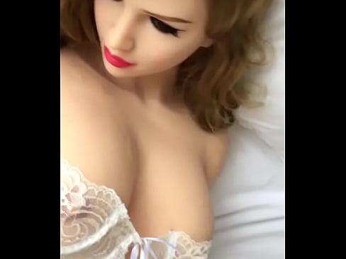 American sexy boobs