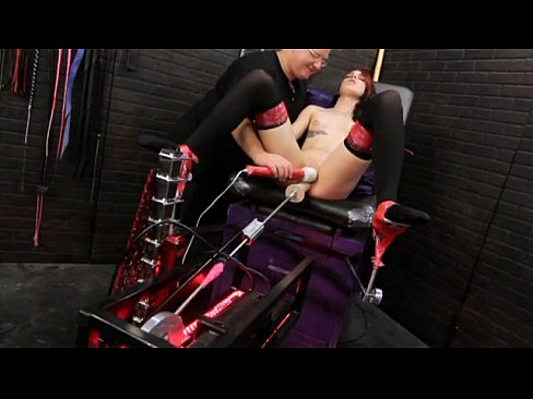 Bound multiple orgasms for