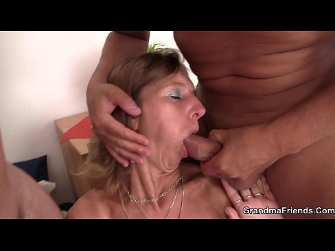 sucking on dads cock