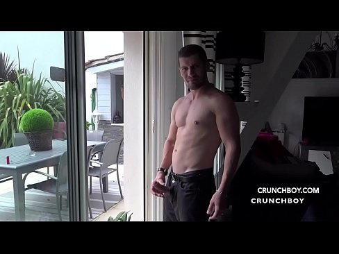the fench twink KEVIN ASS fucked raw y the straight curious for Vlad CASTLE for CRUNCHBOY