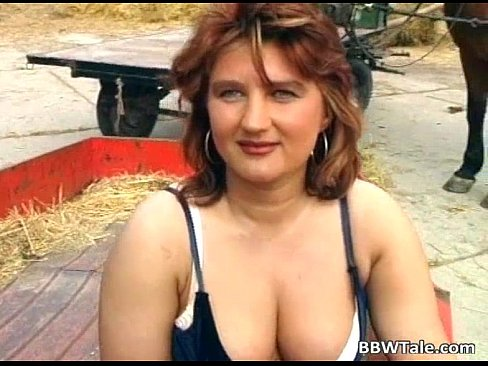 Hot country milf
