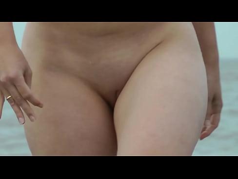 free nude girls running videos