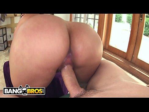 bangbros - destiny a latin pornstar with a big muthafuckin ass. i mean huge.