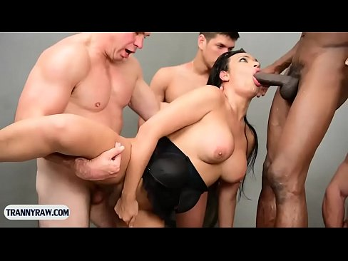 from Jacob shemale annak gang bang free movies