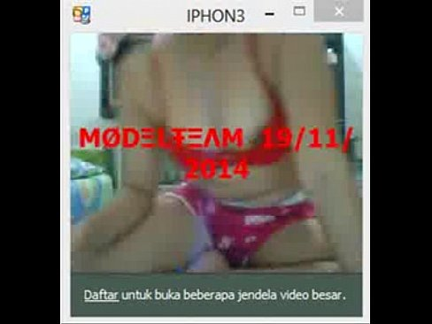 ➤camfrog indonesia IPHON3 Part 2.1