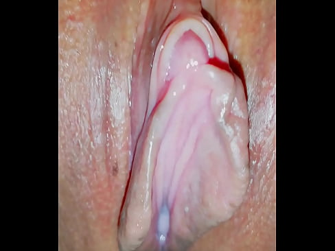 Dripping wet Spread Pussy