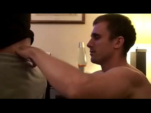 amateur gay blow job