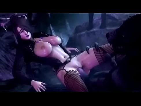 lulu fucked by dog sfm - XVIDEOS COM