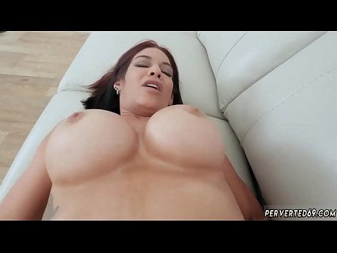 Milf patron's step chum threesome and hd mom girls with Ryder Skye in