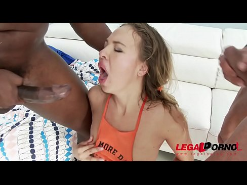 Lexy Star No Holes Barred Fuck Session With DP, DAP & DPP