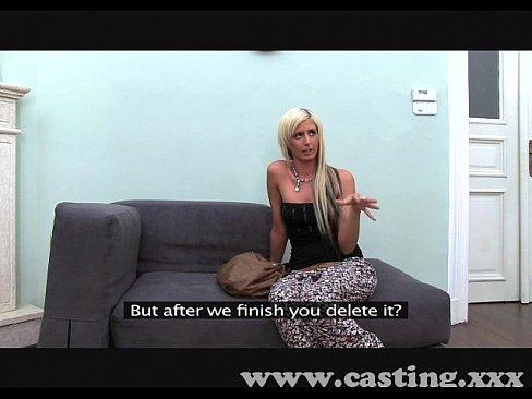 Casting Beautiful blonde babeXXX Sex Videos 3gp