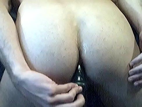 long dildo in my ass (4)