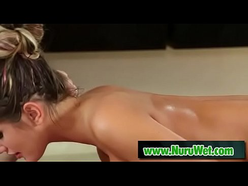 Perfect Body Teen Massage