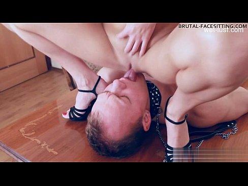 Amber blossom porn