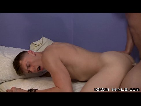 College Boys Sneak Away From Family Party For A Rough Quickie