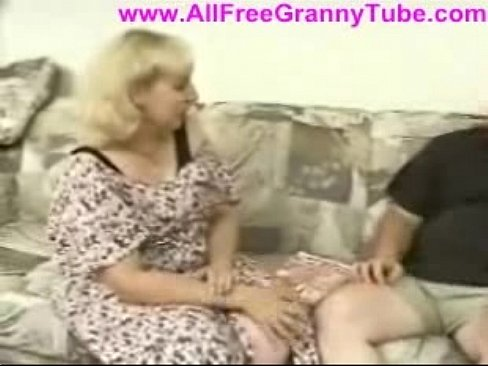Mature grannie free clips pity, that