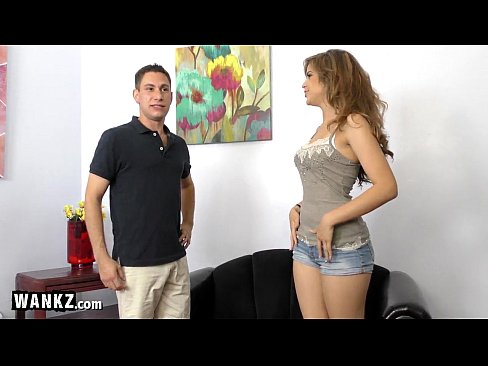 Hot New Teen Can Take A Pounding!