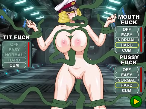 Tentacle hentai flash gallery