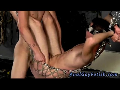 Gay Anal Sex Dominated