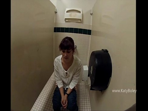 Public bathroom explosion - XVIDEOS.COM