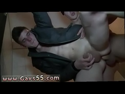 amateur gay anal first time