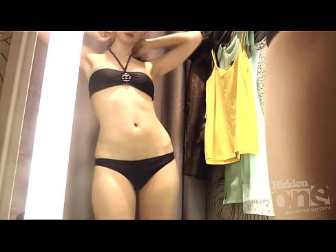 voyeur women's  dressing room