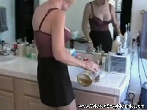 real homemade amateur nervous cuckold housewife