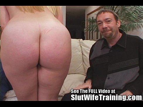 Slut wife training jenna