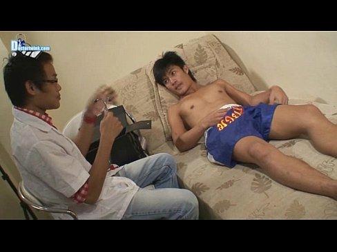 Asian Gay Sex Pic