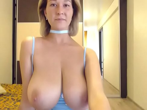 amazing tits on amateur