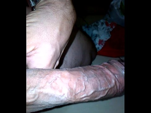 Thick veiny cock