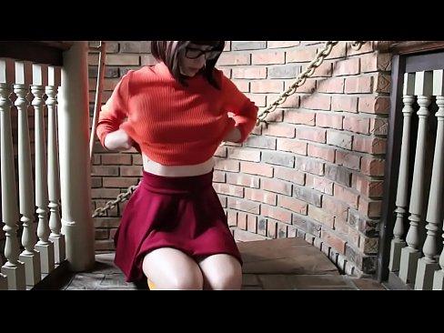 ingyenes scooby doo pornó videók