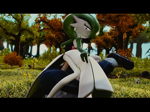 gardevoir training - cumminham