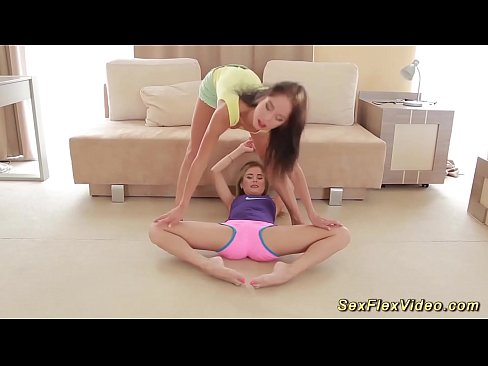 skinny young nude mom