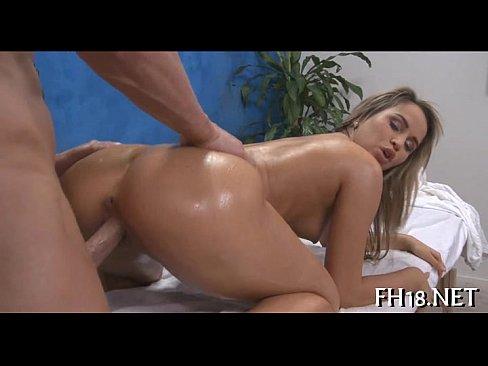Female massage sex