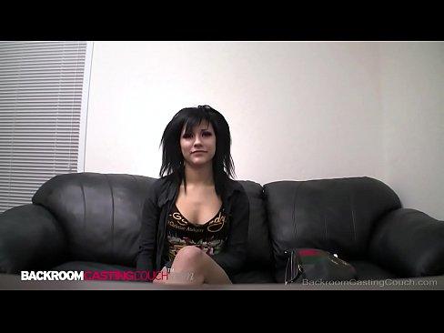 Punk Cutie Devon Needs Cash So Gets Pussy Fucked & Cock To Pay Bills!