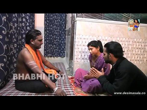 desimasala.co – Tharki bhabhi fucking romance with naukar