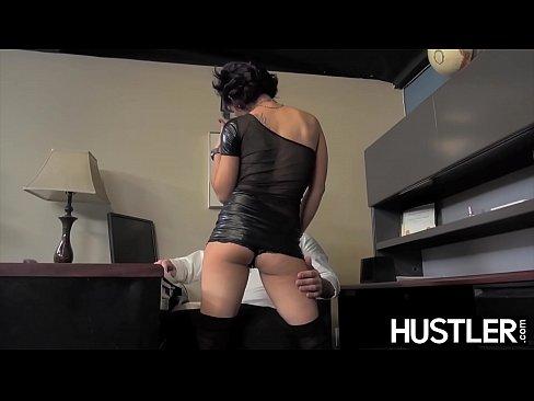 Drill milf drill hustler video